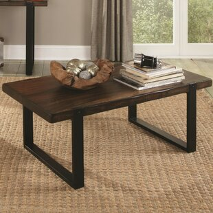 Oberon Minimalist Coffee Table