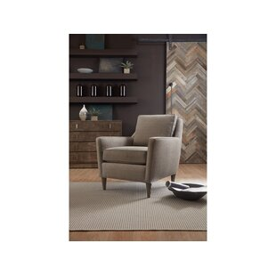 Inexpensive Muse Armchair by Sam Moore