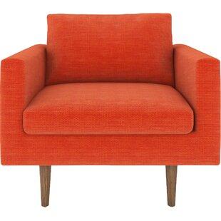 Bobby Berk Home Brady Armchair
