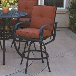 Westport Patio Bar Stool with ..