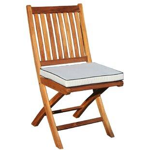 Folding Dining Chair Cushion