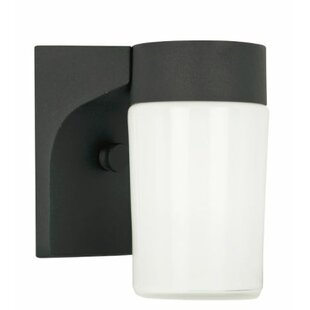 Ebern Designs Ahner Outdoor Sconce
