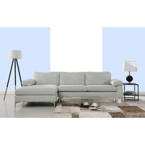 Manhasset Modern Large Sectional by Or..