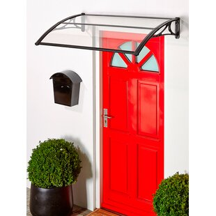 Stockbridge W 1.40 X D 0.74m Door Canopy Image