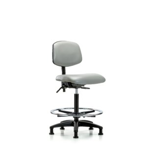 Symple Stuff Olive Ergonomic Office Chair