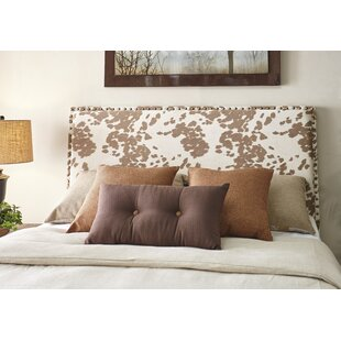 Adison Simple Chic Upholstered Panel Headboard