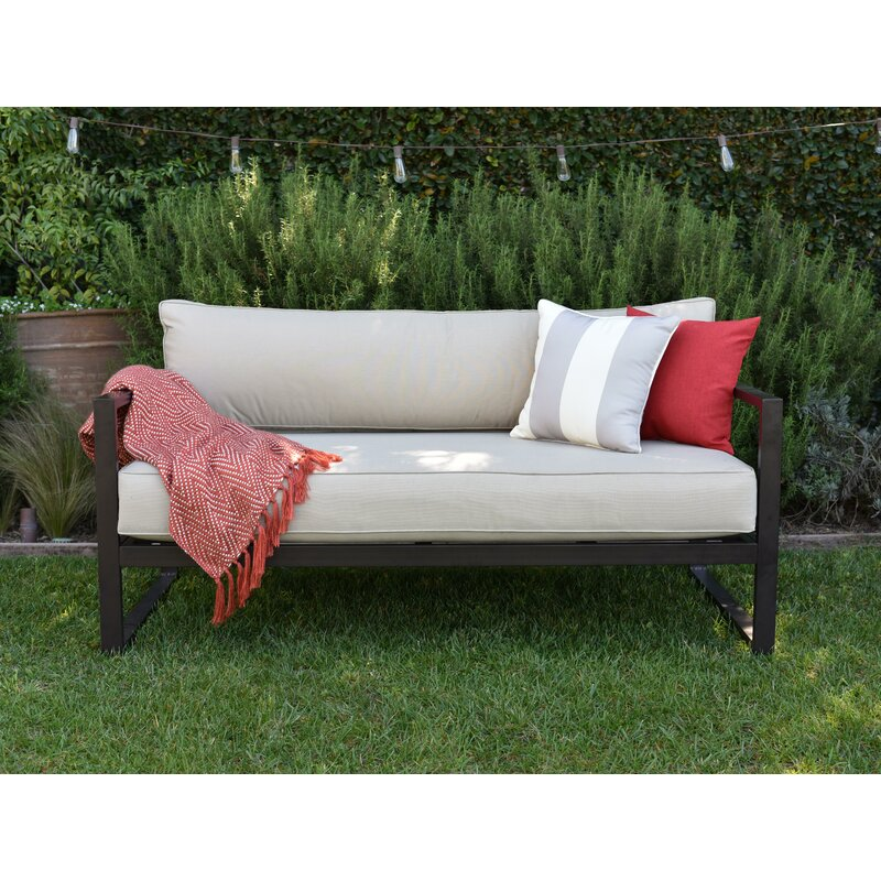 Catalina Outdoor Sofa With Cushions