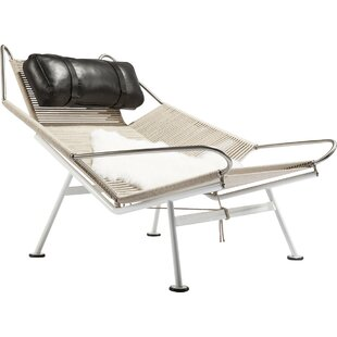 Flag Lounge Chair by Stilnovo