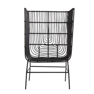 Ratianne Garden Chair By Lene Bjerre