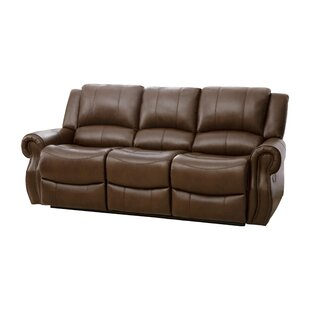 Baynes Reclining Sofa by Darby Home Co Modern