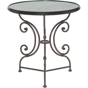Best Price Amalthea End Table by Bernhardt