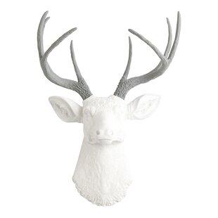 Modern Deer Wall Décor