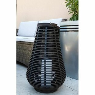 Maisha 1 Light LED Decorative And Accent Light By Sol 72 Outdoor