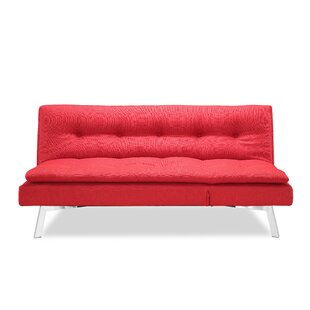 Orren Ellis Nihar Sleeper Sofa