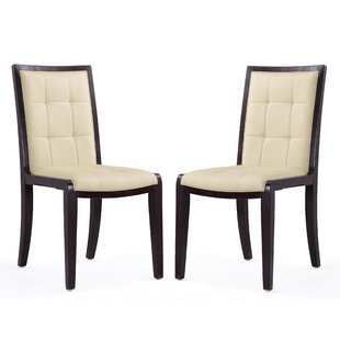 Casolino Upholstered Dining Chair (Set of 2)