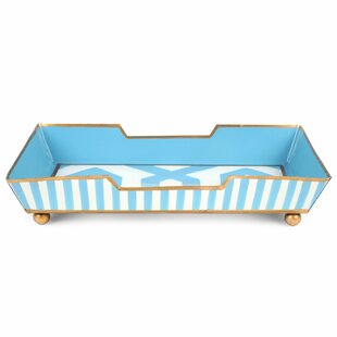 Madison Guest Towel Tray