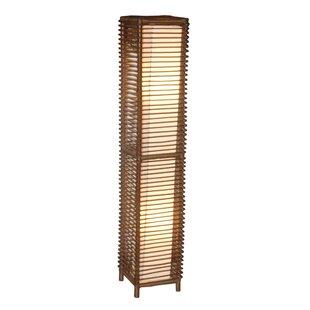Jordyn Decorative Column Floor Lamp