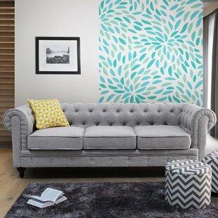 Brondesbury Chesterfield Sofa