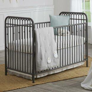 Monarch Hill Ivy Standard Crib byLittle Seeds