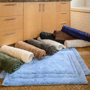 bathroom rugs set. Thackeray 2 Piece Bath Rug Set Sets You ll Love  Wayfair