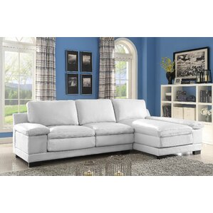 Cristy Sectional by Ivy Bronx