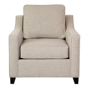 Edgecombe Furniture Clark Armchair