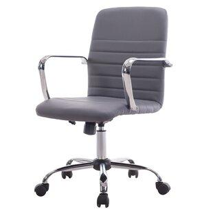 Meelano Wooster Desk Chair