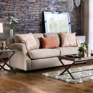 Brayden Studio Tiffin Stylish Sofa