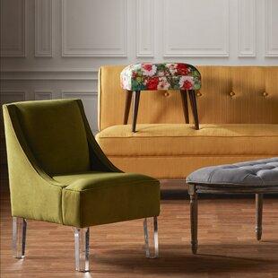 Vale Armchair by Skyline Furniture