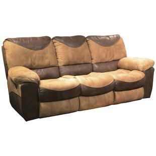 Catnapper Portman Reclining Sofa
