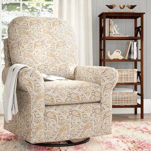 Arnt Rocker Swivel Glider by Birch Lane™ Heritage