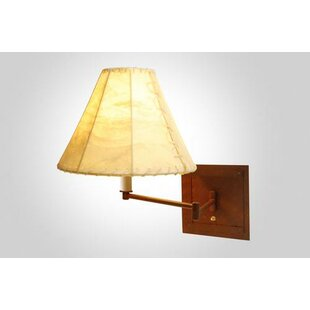 Steel Partners San Carlos Swing Arm Lamp