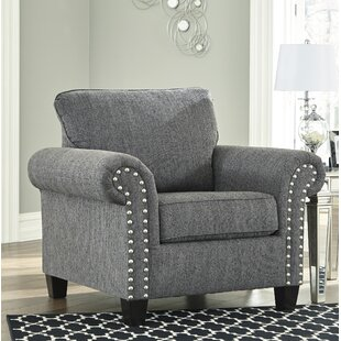 Knepper Armchair by House of Hampton Looking for
