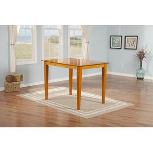 Bluffview Pub Table by Darby Home Co