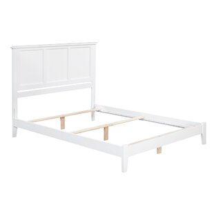 Read Reviews Adamite Panel Bed by Winston Porter