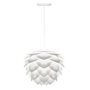Ivy Bronx Deerfield 1-Light Novelty Pendant