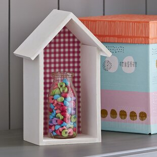 Cottage Toy Cubby