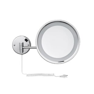 Compare prices Driskell Bathroom/Vanity Mirror By Charlton Home