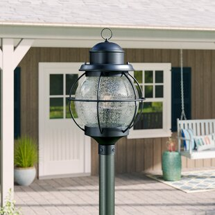Beachcrest Home Cason 1-Light Lantern Head
