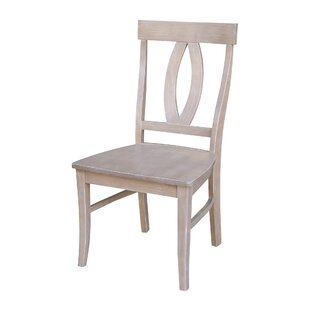 Altman Solid Wood Dining Chair (Set of 2)..
