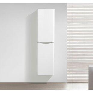 Corey 40x 150cm Wall Mounted Cabinet By Zipcode Design