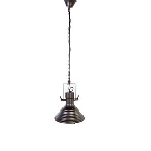 dCOR design Elmira 1-Light Cone Pendant