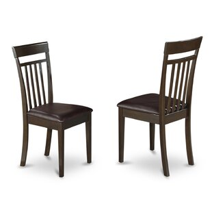 Smyrna Side Chair (Set of 2) by Charlton ..