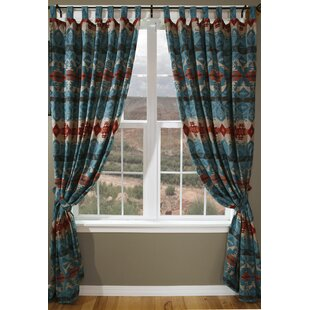 Phineas Thermal Single Curtain Panel