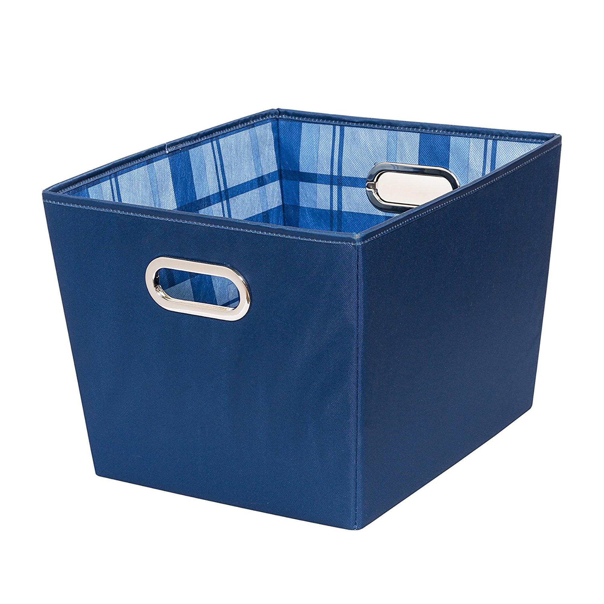 372c8a88787c Fabric Storage Bins