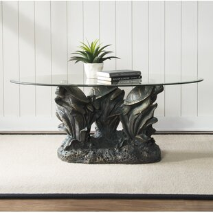 Reviews Giomar Coffee Table By Highland Dunes