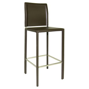 Icenhour 29 Bar Stool Brayden Studio