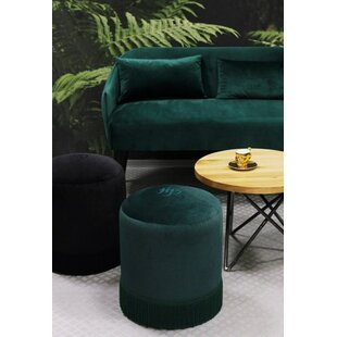 Happy Barok Conservatory Stools Pouffes