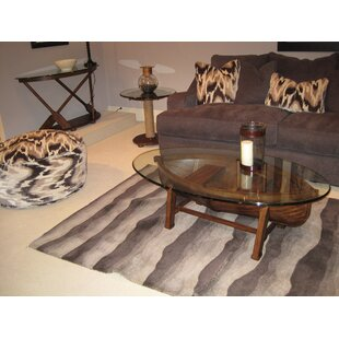 Beaufort 4 Piece Coffee Table Set