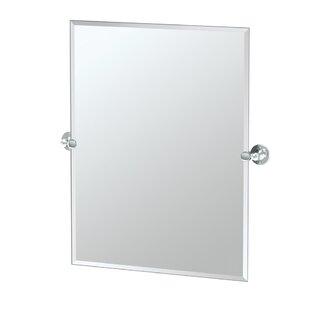 Compare prices Cafe Bathroom/Vanity Mirror By Gatco